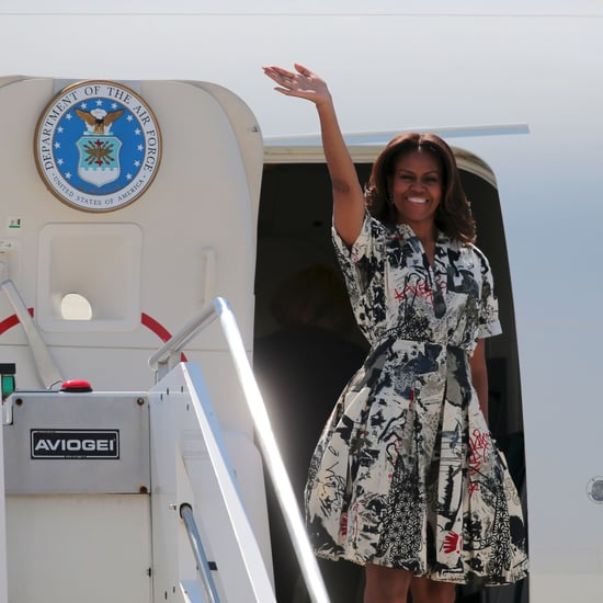 Michelle Obama to Star in New Netflix Documentary, Becoming
