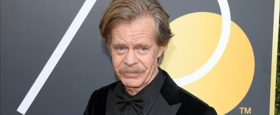 """William H. Macy: """"The World Would Be a Better Place If Women Ran It"""""""