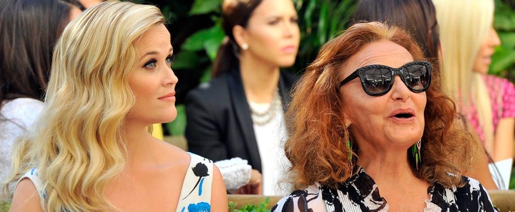 CFDA and Vogue Host 2014 Fashion Fund Runway Show