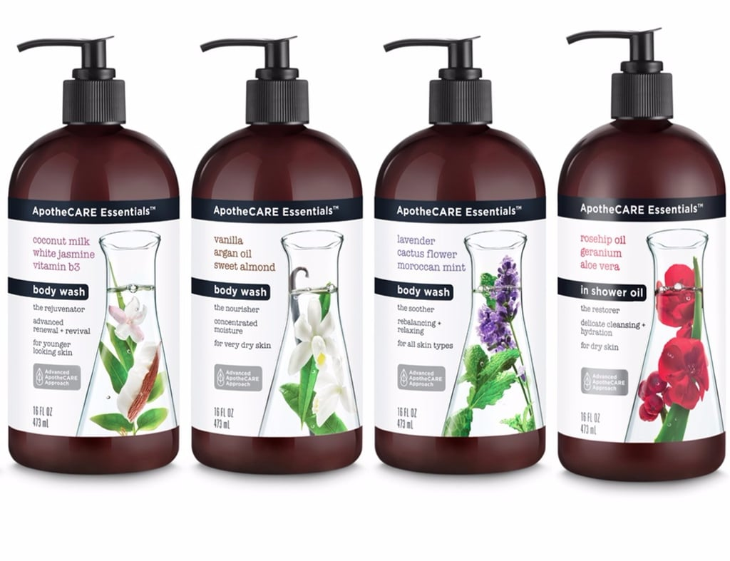 Match Your Hair Products to Your Skin Care With This New, Natural Drugstore Line
