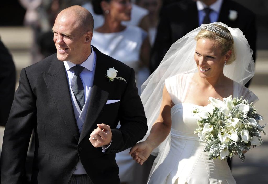 Royal Weddings Around the World