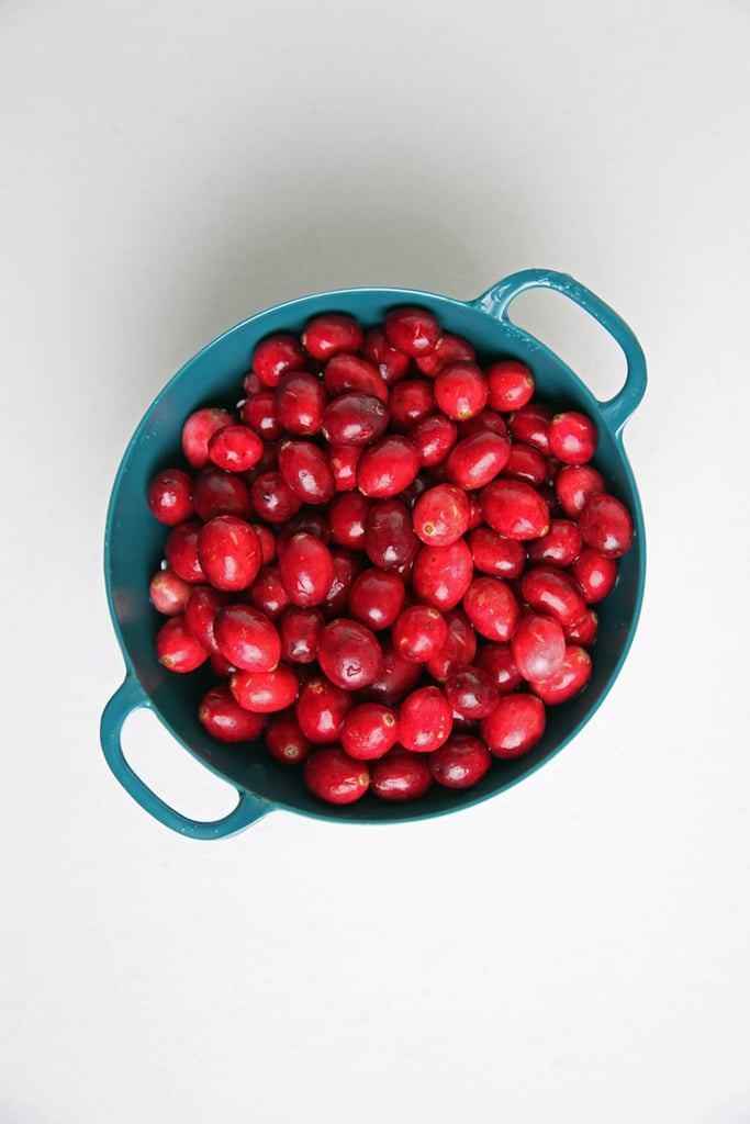 Cranberry Beauty Products for Face