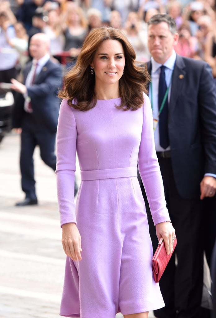 Kate Middleton's Royal Tour Outfits