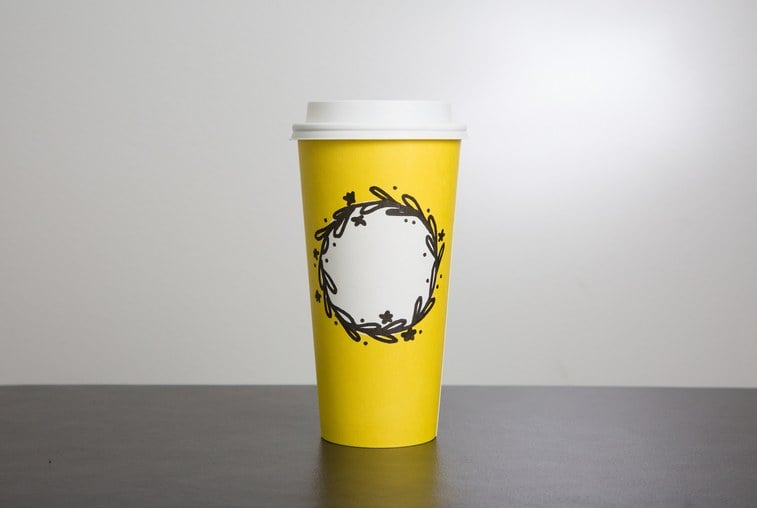 Starbucks Spring Cups 2017