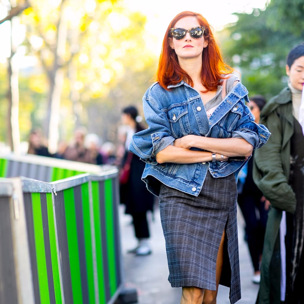 Best Fashion Week Street Style Spring 2017