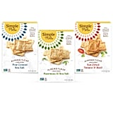 Simple Mills Almond Cracker Variety Pack