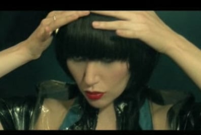 "Get the Look: Karen O in ""Zero"""
