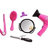 Barbie All Doll'd Up Stylist Set
