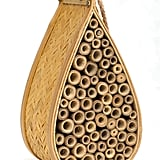 SKOOLIX Outdoor Garden Bee House and Insect Home