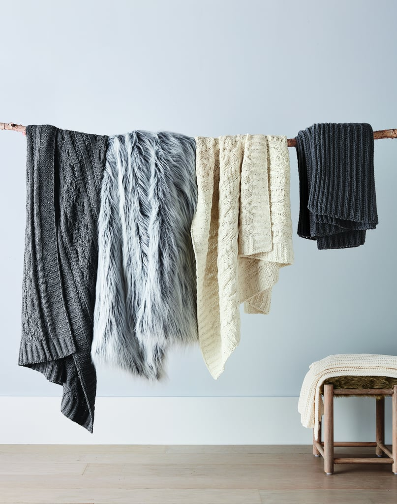 A Throw Blanket For Everyone