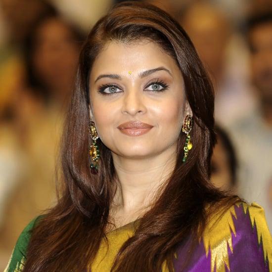 L'Oreal Isn't Firing Aishwarya Rai 2011-01-12 11:13:59