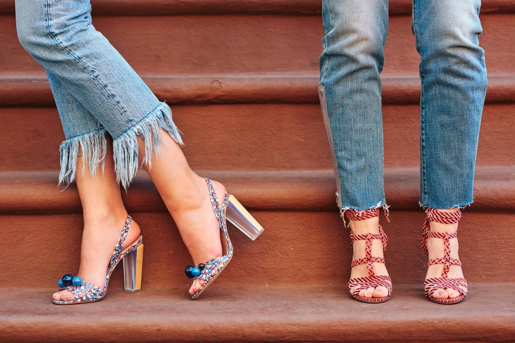 4 Heel Styles That Don't Sacrifice Comfort For Style