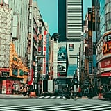 Kabukicho (aka Tokyo's Red-Light District)