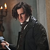 Benjamin Walker in Abraham Lincoln, Vampire Hunter