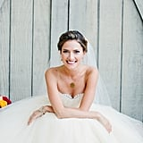Celebrities pay a lot of money to look their best, and that's especially true when they're prepping for a wedding. Thanks to POPSUGAR Fitness, you can get all the secrets without paying quite so much! Here are five insider tips from some of Hollywood's biggest trainers on how to look paparazzi-perfect for your big day. Source: Marianne Wilson Photography for Style Me Pretty