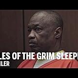 Tales of the Grim Sleeper