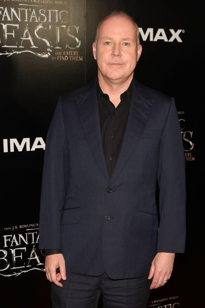 David Yates Is Set to Direct Fantastic Beasts 3