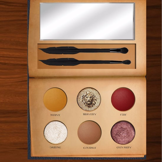 Harry Potter Eye Shadow Palettes | Oct. 2016
