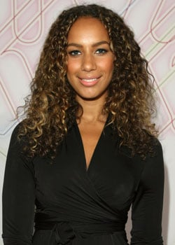 Sugar Bits — Leona Lewis In Talks To Launch Topshop Line