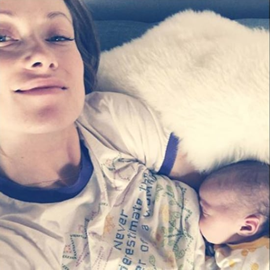 Celebrity Moms' Quotes About Breastfeeding