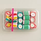 Spain makes some of the best gummy candies and marshmallows on the planet, and this sushi set is a playful combo of both.  Shop it: Sweet People Gummy Candy Sushi, Set of 3 ($12)
