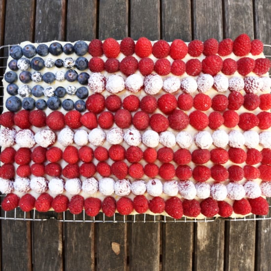 Olympic-Themed Party Food Ideas