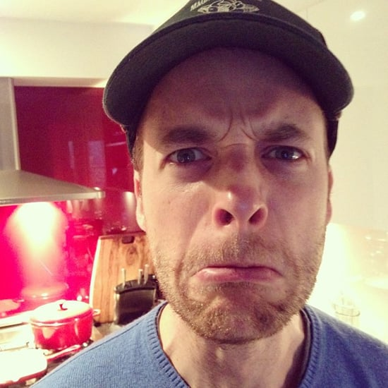 Hamish Blake Funny Pictures
