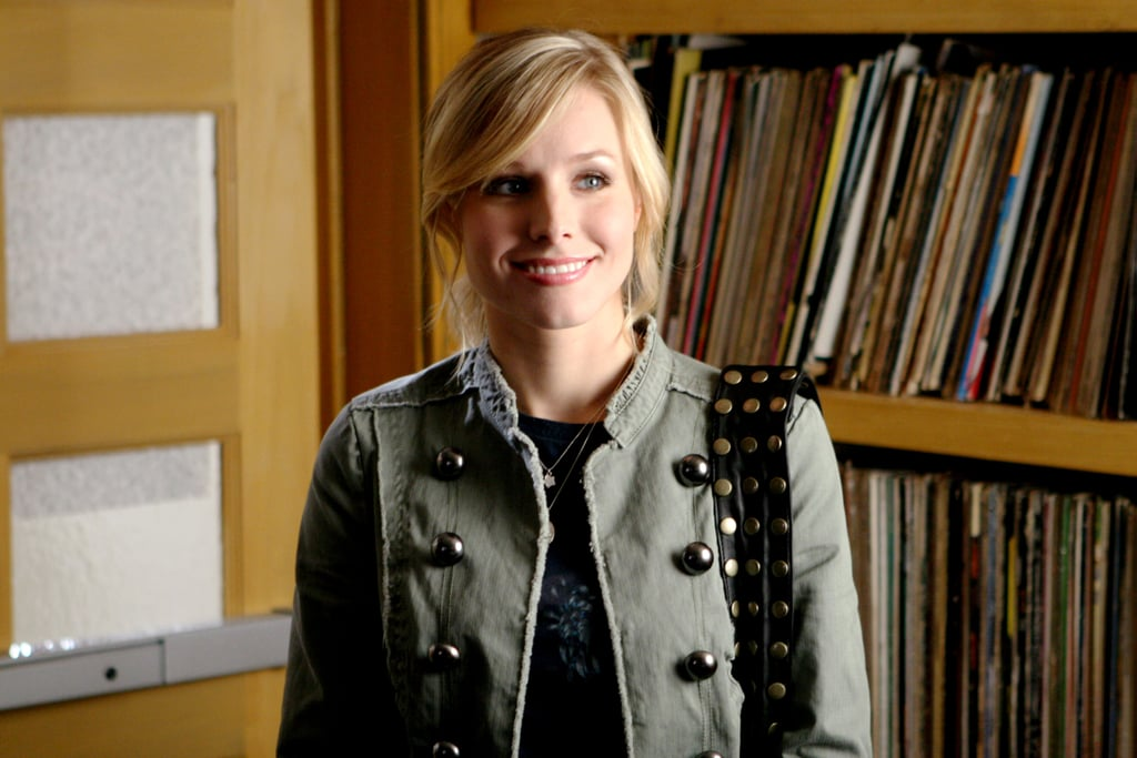 Heads Up, Marshmallows — Here's Where to Find the Music From Veronica Mars Season 4