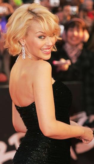 2008 Brit Awards Red Carpet Arrival Photos