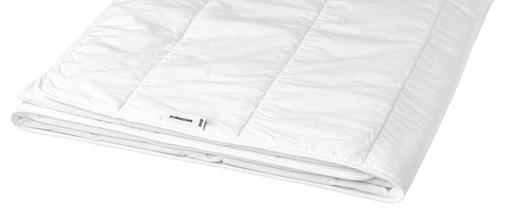 Ikea's Stjärnstarr Comforter Cool Review