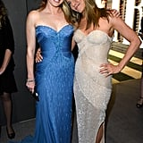 Amy Adams and Jennifer Aniston