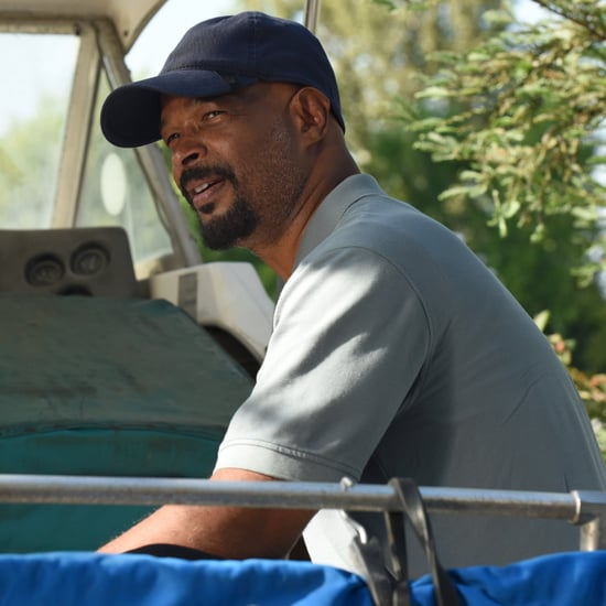 Why Is Damon Wayans Leaving Lethal Weapon?