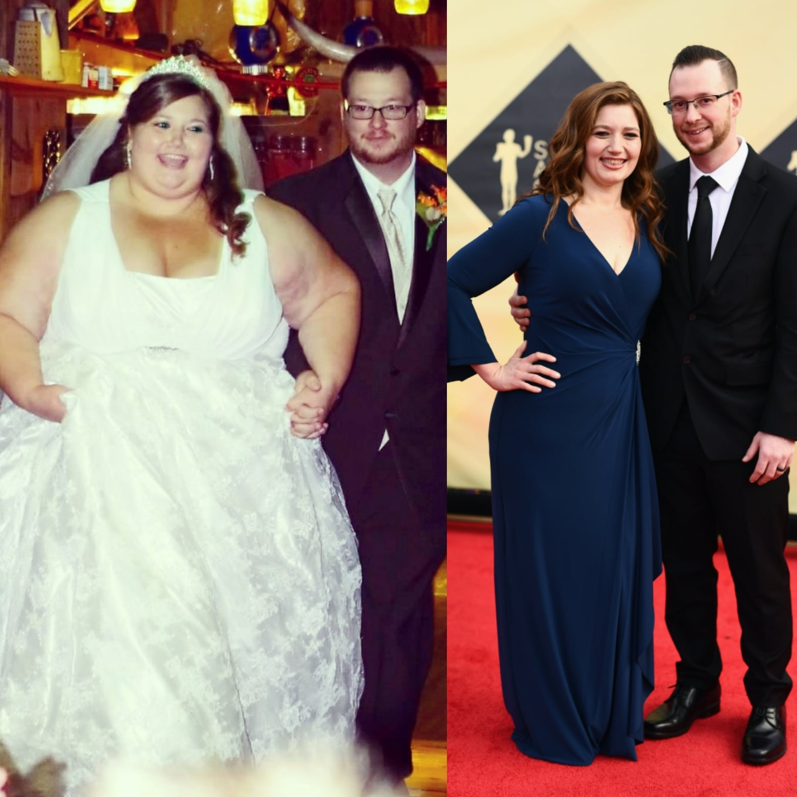 Lexi Reed's weight-loss journey has captivated hundreds of thousands of people — including Bob Harper. In fact, Bob told POPSUGAR that she was a must follow — so, naturally, we had to talk to the inspiring woman herself.