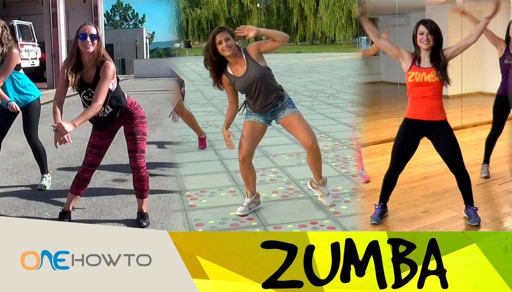 30-Minute Zumba Workout