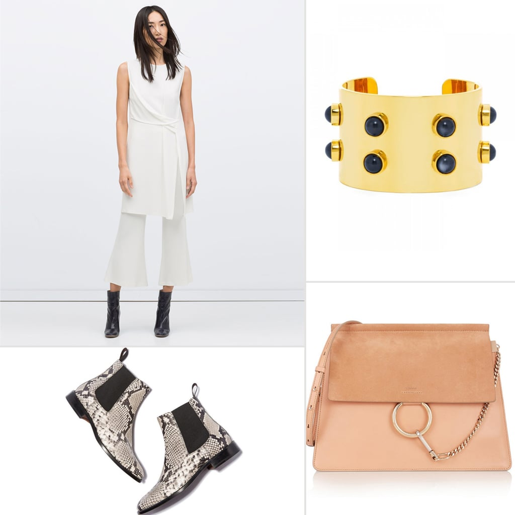 Fall Fashion Shopping Guide | Oct. 2015