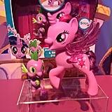Princess Twilight Sparkle and Spike the Dragon Duet