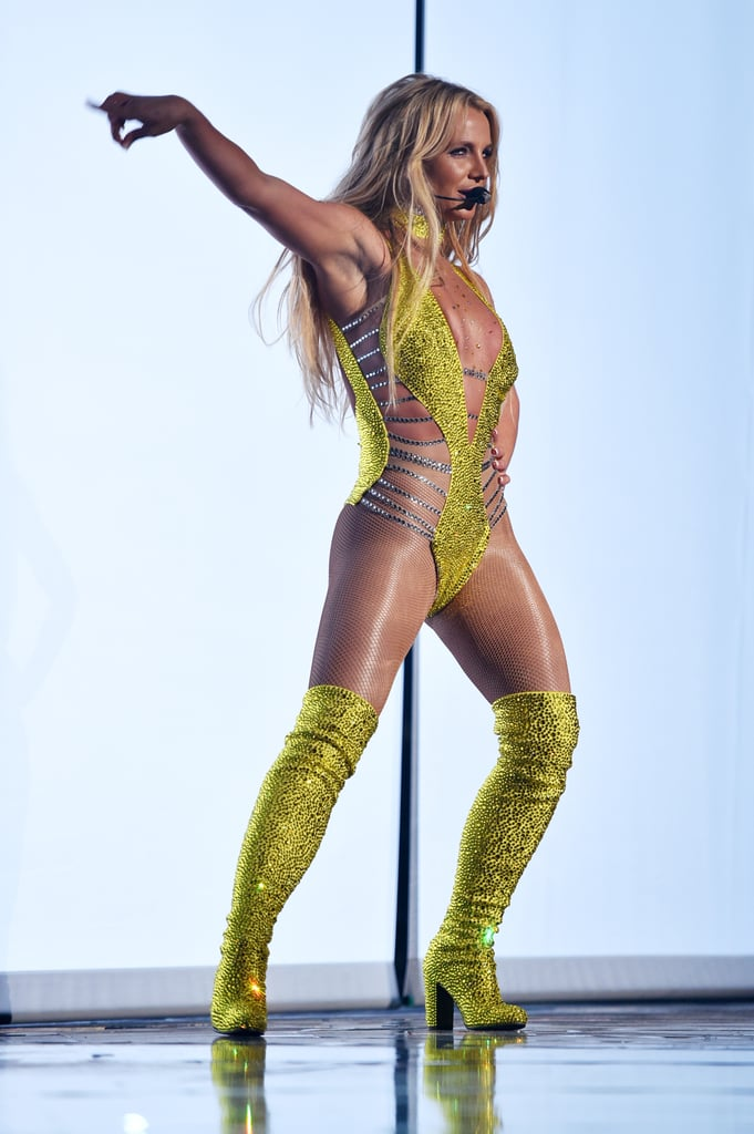 Iconic Britney Spears Costume Ideas Popsugar Celebrity