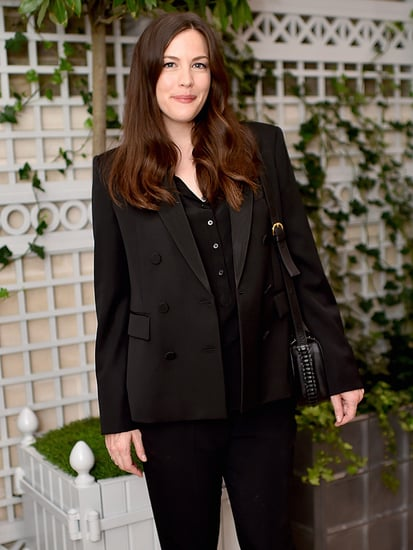 Business After Baby! Liv Tyler Steps Out (and Looks Stunning) 10 Weeks After Welcoming Daughter Lula