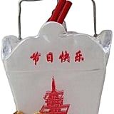 Chinese Food Container Ornament