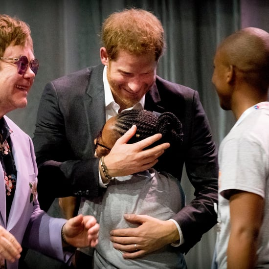 Prince Harry Visiting Amsterdam Pictures July 2018