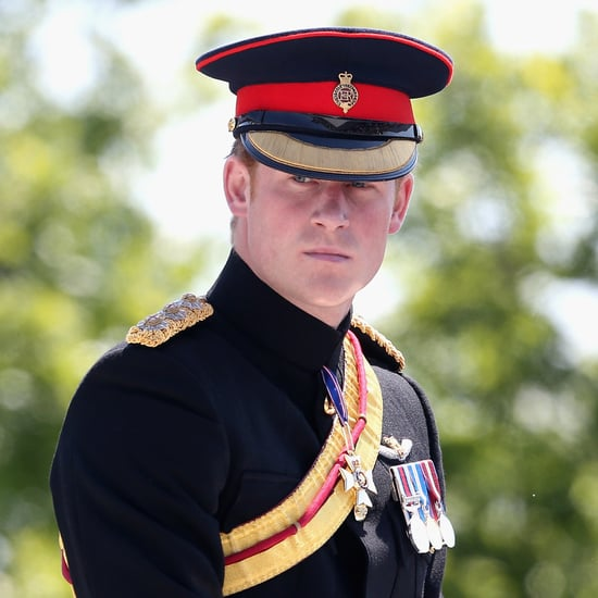 Prince Harry Quotes About Leaving the Royal Family June 2017