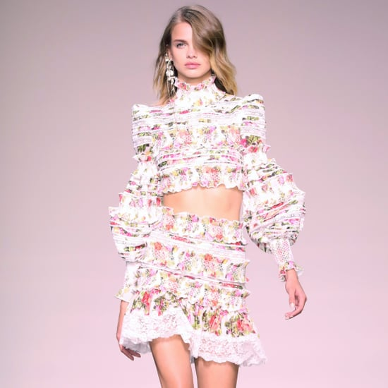 Zimmermann Spring 2018 New York Fashion Week Pictures