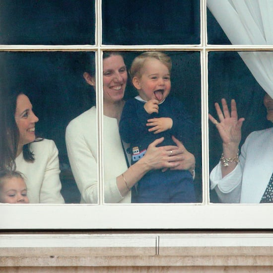Who Is Kate Middleton's Nanny?