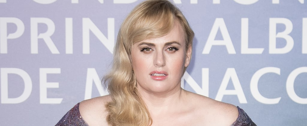 "Rebel Wilson Shares ""Bad News"" About Fertility Journey"