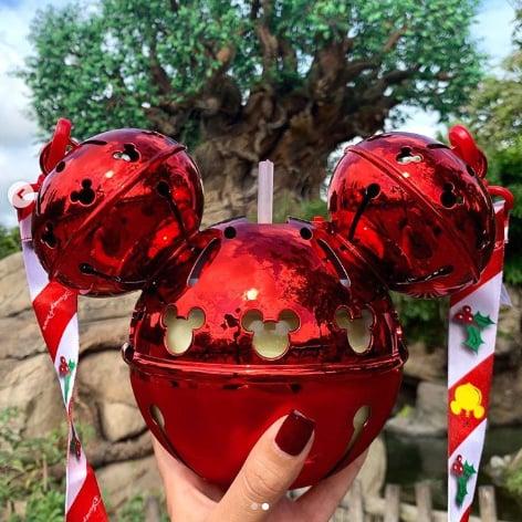 All of Disney's Festive Holiday Merchandise 2019