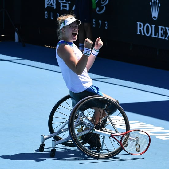 Facts About No. 1 Wheelchair Tennis Player Diede de Groot