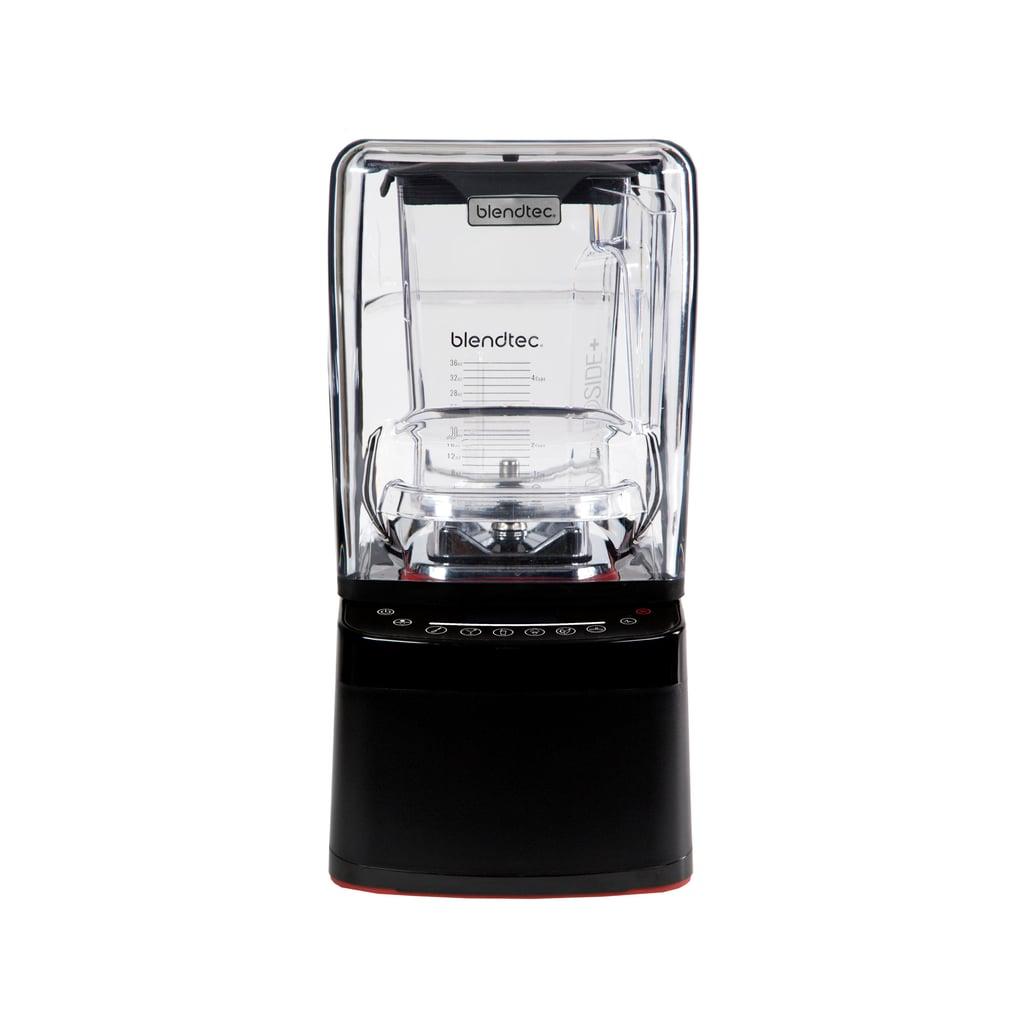 Blendtec Professional 800 Blender with WildSide+ Jar (90 oz.) Sealed Sound