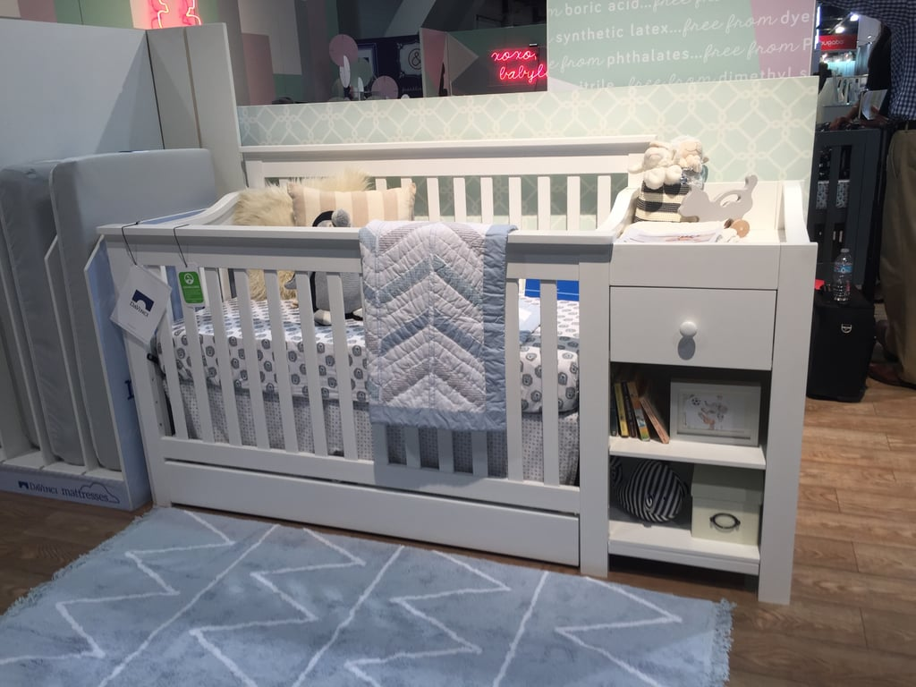 DaVinci Piedmont Crib and Changer