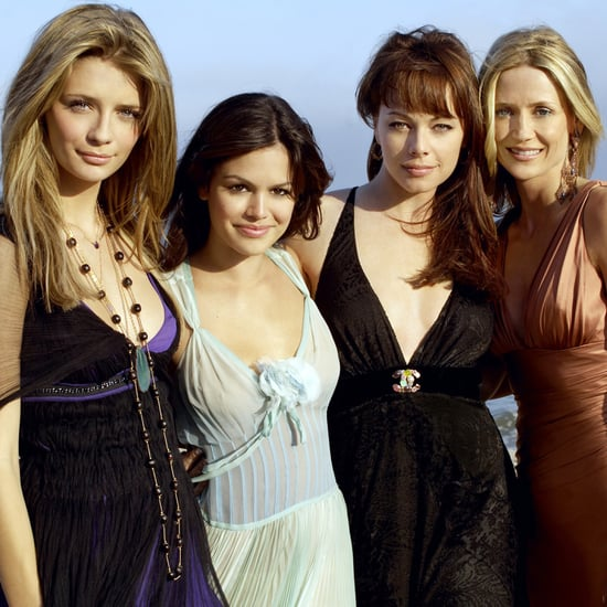 Not Over It Episode 11: The OC (With Rachel Bilson)
