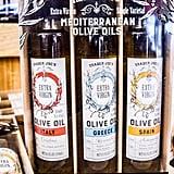 Mediterranean Olive Oils ($10)